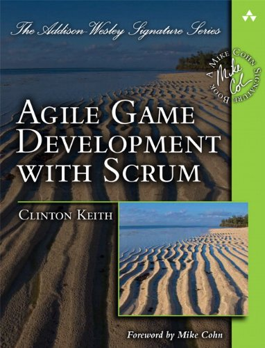 Agile Game Development with Scrum (Addison-Wesley Signature Series (Cohn)) (English Edition)