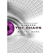 THE CHAOS By Ward, Rachel (Author) Hardcover on 01-Mar-2011