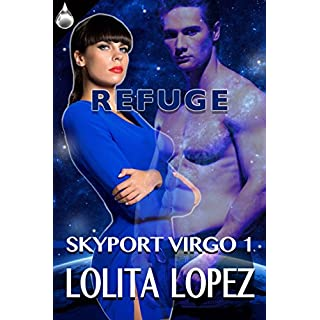 Refuge (Skyport Virgo Book 1) (English Edition)
