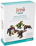 Ubtech- Jimu Robot Animal Add On Kit (JRP01)