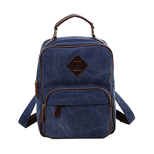 Beatsport, Borsa a zainetto donna marrone Blue Blue