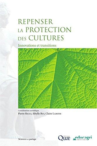 Repenser la protection des cultures: Innovations et transitions