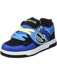 HEELYS Flow 770608 - Zapatos una rueda para niños