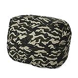 EsportsMJJ Camouflage Polyester 34X56X47,5Cm Dustproof Generator Cover Flap Für Honda Eu2000I