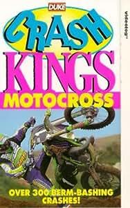 Crash Kings: Motocross [VHS]