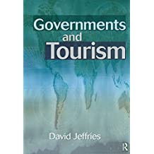 Governments and Tourism: Controversial Issues for Host Communities - an Introduction