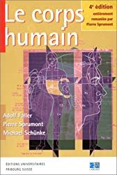 LE CORPS HUMAIN. : 4ème édition