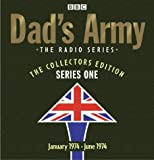 Dad's Army: The Collector's Edition Series One: BBC Radio Collection: Collector's Edi...