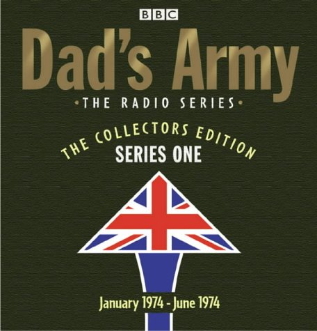 Dad's Army: The Collector's Edition Series One: BBC Radio Collection