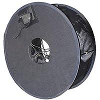 Ring Softbox For SpeedLite Flash 45cm Foldable Easy-fold Soft box for Canon Nikon Pentax Speedlight