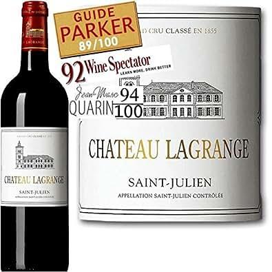 Château Lagrange 3° GCC Saint Julien 2010 x1