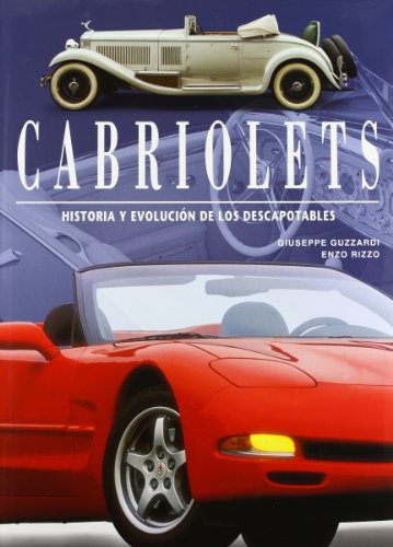 CABRIOLETS (TRANSPORT BOOKS) por Guzzardi
