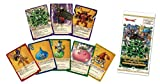 (2nd booster) Mystic Hen ~ BOX Dragon Quest Trading Card Game Booster Pack - evolution
