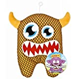 Best WESTMINSTER Pet Toys - Westminster Pet PRODUCTS 16302 Much Monsters Munch Dog Review