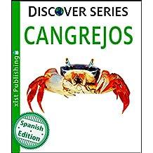 Cangrejos (Crabs) (Xist Kids Spanish Books)