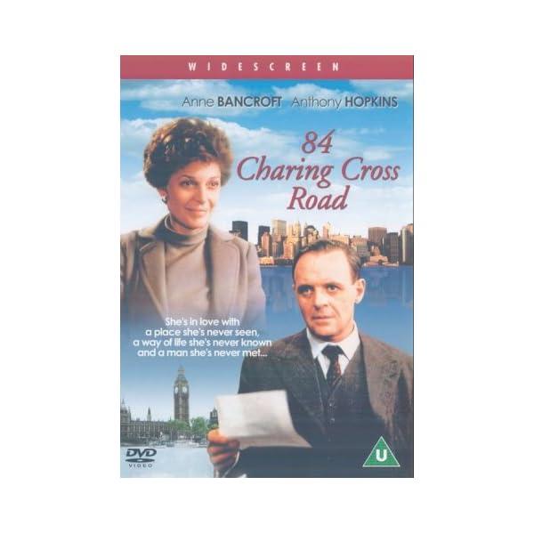 84 Charing Cross Road [DVD] [2002] 51VDG8GBEFL