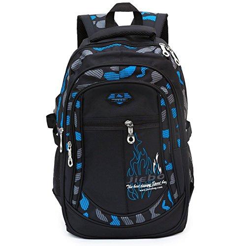 fff7af6cdb Le sac d'école Airness : la mode sport | Mon Bagage Cabine
