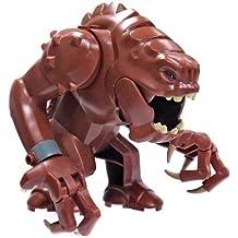 New Lego Star Wars Rancor Beast Minifigure Loose by LEGO
