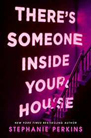 There's Someone Inside Your H