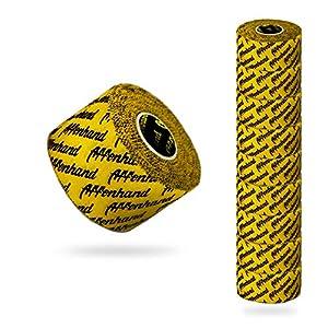 Affenhand´s Tape für die Finger 3,8cm x 10m | 10er Pack