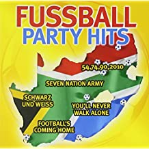 Fussball Wm 2010 Party Hits