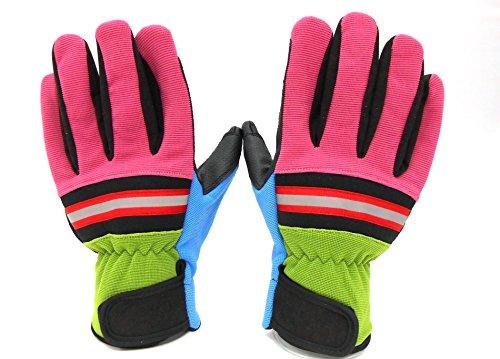 Longboard de gran calidad // guantes para monopatín Freeride tanto como otros guantes para esquí de fondo. Talla:large