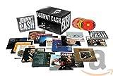Johnny Cash: The Complete Columbia Album Collection (Audio CD)