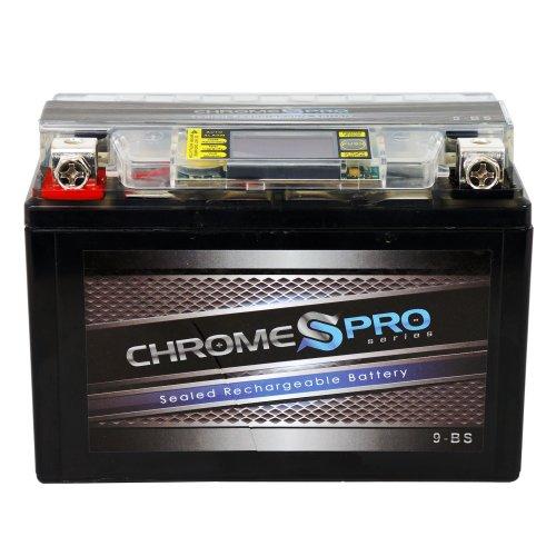 YTX9-BS iGel ATV batería para Kymco 150cc MXU150