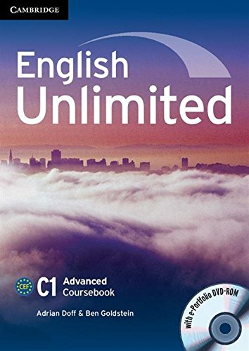 English unlimited. Level C1. Advanced. Per le Scuole superiori. Con espansione online
