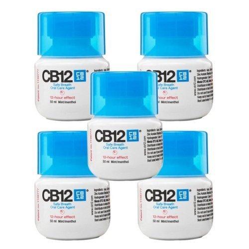 cb12-mint-safe-breath-oral-care-agent-50ml-5-bottles