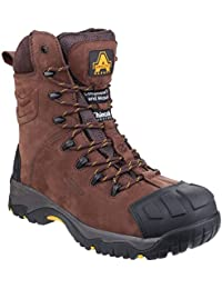 Amblers Men's As995 Pillar Leather Work Boots