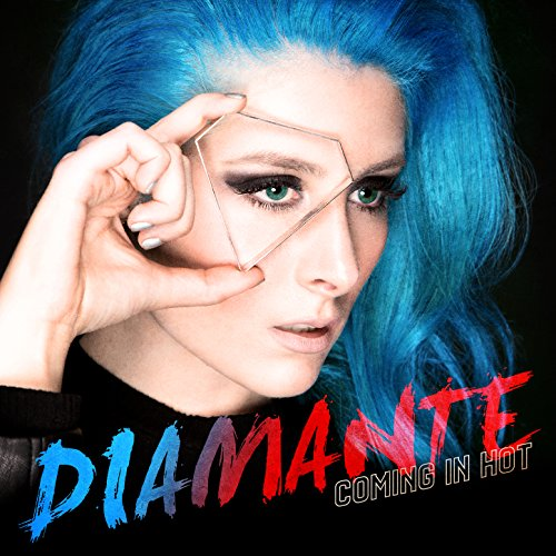 Diamante - Haunted