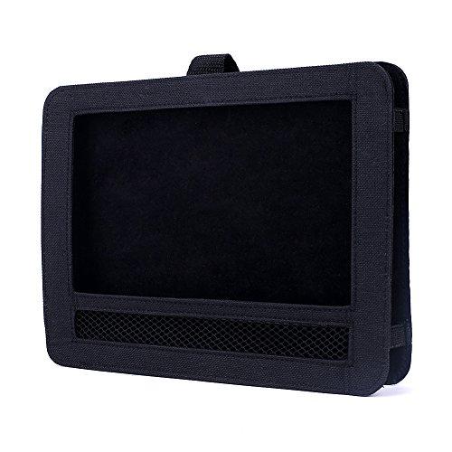 NAVISKAUTO 7-7,5 Zoll Auto KFZ Kopfstützenhalterung Kopfstütze Halterung Gehäuse für Tragbarer DVD Player Spieler Kopfstützenmonitor Monitor (Y0230)