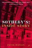 Sothebys: The Inside Story