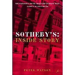 Sotheby's Inside Story: The Inside Story