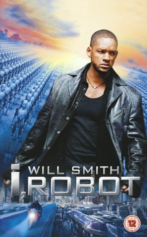 i-robot-vhs