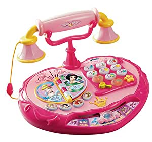 VTech Disney Princess Teach Telephone