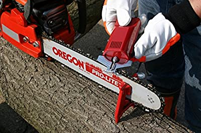 Oregon 519214 12 Volts Handheld Saw Chain Grinder