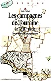 Image de Les campagnes de Touraine au XVIIIe siècle: Structures agraires et économie rurale