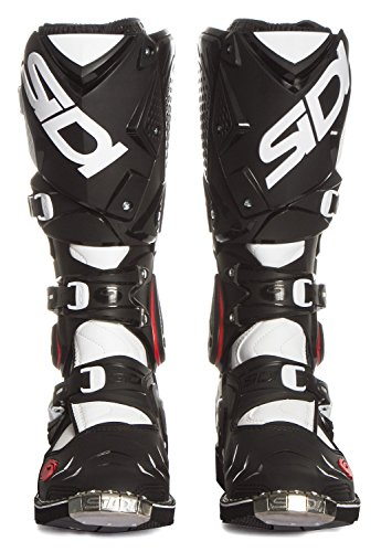 Sidi Motocross-Stiefel Crossfire 2 Schwarz Gr. 40 - 4