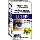 Nature's Plus Ultra Lutéine 60 Perles
