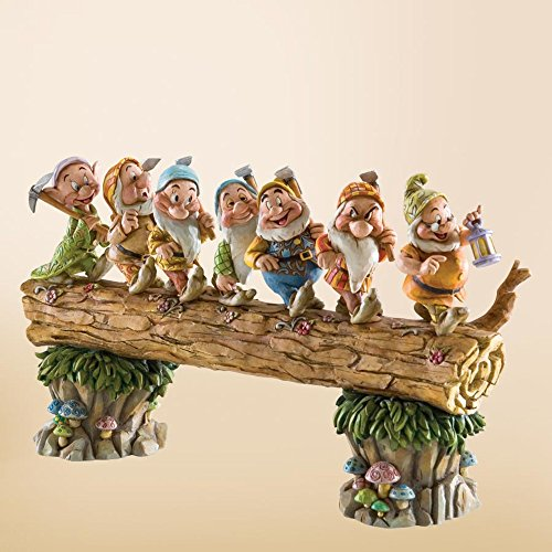 Disney 4005434 Figur Traditions Homeward Bound,  35,6 x 8,9 x 21 cm