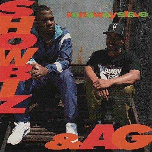 Runaway Slave by Showbiz & A.G. (Ag Und Showbiz)