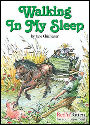 Walking in my sleep : a Hampshire childhood in peace and war: 1938 to 1942