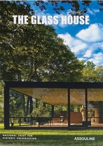 GLASS HOUSE par CHRISTY MACLEAR