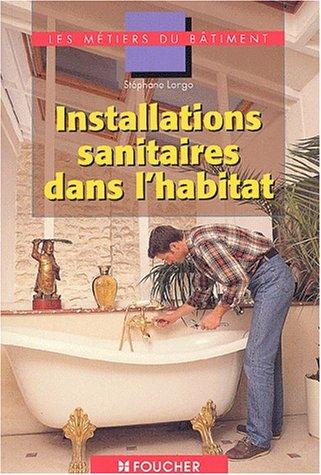 Installations sanitaires dans l'habitat