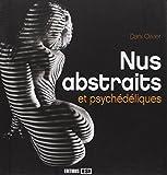 Nus abstraits et psychédéliques