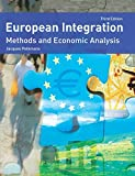 European Integration:Methods and Economic Analysis