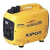 Kipor IG 2000 Stromerzeuger - 3