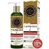 Morpheme Remedie 7 Ultra Hair Oil -
